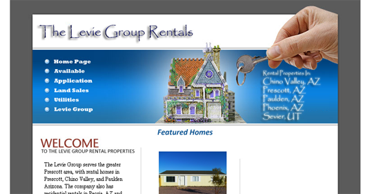 rentals.leviegroup.com